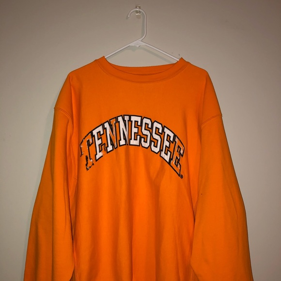 "bd969e2c ""Finesse"" Tennessee Sweatshirt"